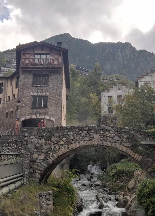 foss Andorra
