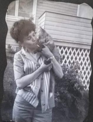 mamma og reven