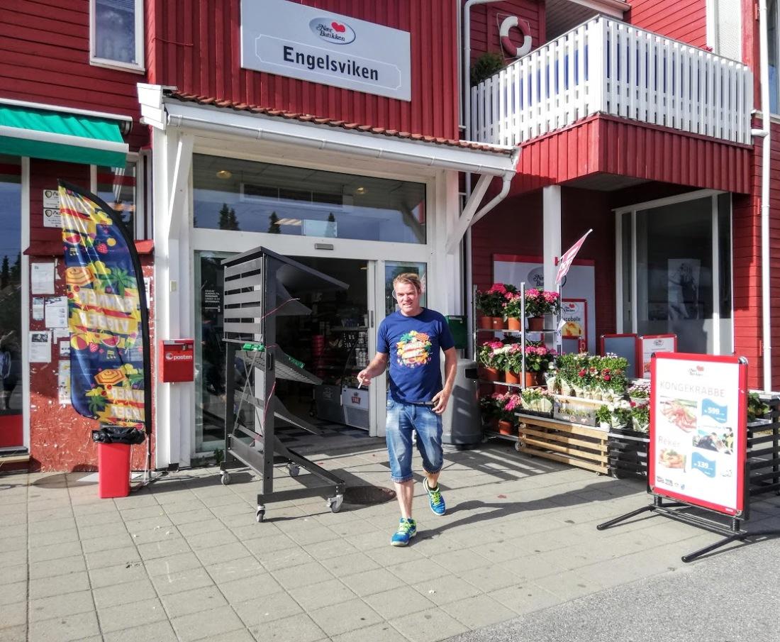 fetter Åke engelsviken
